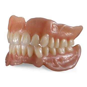 Premium Denture